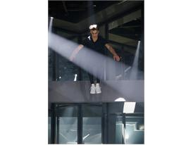 adidas Originals GÇô Tubular SS16 Performance at Paris Fashion Week  (7)