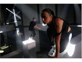 adidas Originals GÇô Tubular SS16 Performance at Paris Fashion Week  (17)