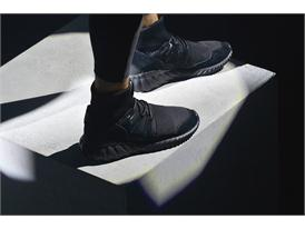 adidas Originals GÇô Tubular SS16 Performance at Paris Fashion Week  (28)