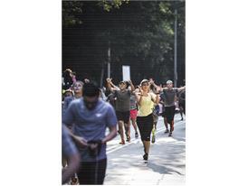 La adidas 21K recubre de energía las calles del DF 15