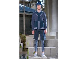White Mountaineering adidas Menswear SS16 0728