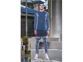 White Mountaineering adidas Menswear SS16 0754