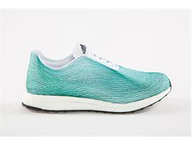 ADIDAS AND PARLEY FOR THE OCEANS SHOWCASE SUSTAINABILITY INNOVATION AT UN CLIMATE CHANGE EVENT 2