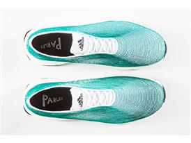 ADIDAS AND PARLEY FOR THE OCEANS SHOWCASE SUSTAINABILITY INNOVATION AT UN CLIMATE CHANGE EVENT 5