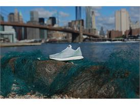 ADIDAS AND PARLEY FOR THE OCEANS SHOWCASE SUSTAINABILITY INNOVATION AT UN CLIMATE CHANGE EVENT 7