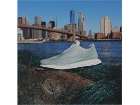 adidas x Parley - concept shoe - instagram
