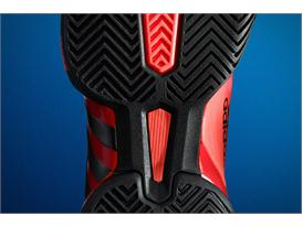 FW15 Barricade Boost PR Detail Outsole