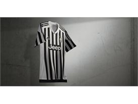 Clubs Juventus Home 2