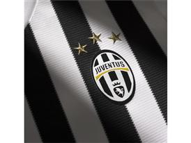 Clubs Juventus Home 7
