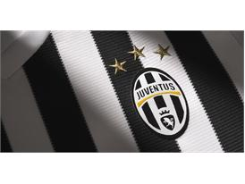 Clubs Juventus Home 6