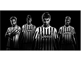 Clubs Juventus Home 14