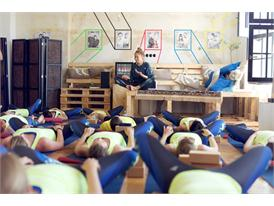 Yoga Event Boostloft Group