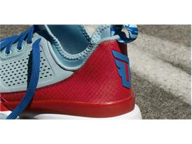 DLillard 1 Oakland Rebels Detail 2 Horizontal (S85732)