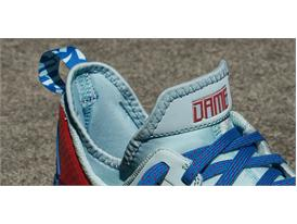 sports shoes 200d5 87dc5 DLillard 1 Oakland Rebels Detail 3 Horizontal (S85732)
