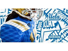adidas UCLA Shoulder