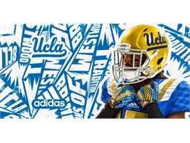 adidas UCLA Helmet