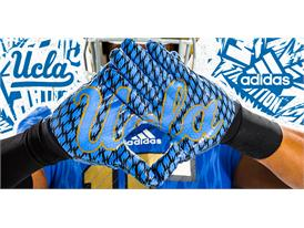 adidas UCLA Gloves