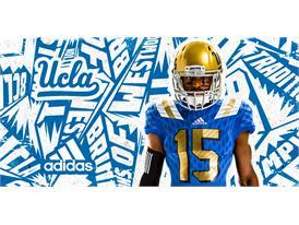 adidas UCLA Chest