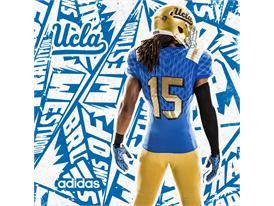 adidas UCLA Back