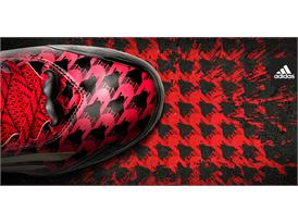 adizero Afterburner 2.0 All-Star Toe