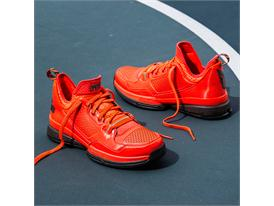 D Lillard 1 Solar Orange Sq
