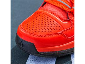 D Lillard 1 Solar Orange Detail 2 Sq