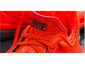 D Lillard 1 Solar Orange Detail 1 H