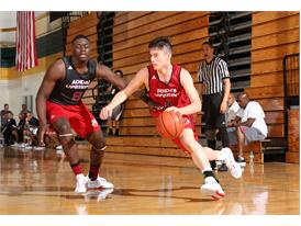 Alex Barcello AdidasUprising Day1