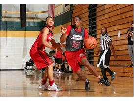Quentin Goodin AdidasUprising Day1