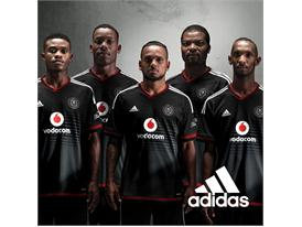 Orlando Pirates Players 2