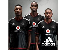 Orlando Pirates Players 3