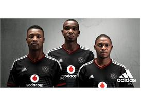 Orlando Pirates Players 4