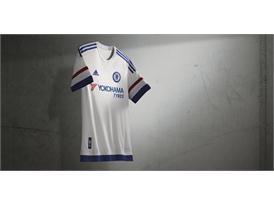 Chelsea Away Shirt 2