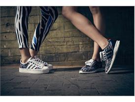 adidas Originals Zebra Print 3