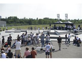 adidas Skate Copa Berlin 8