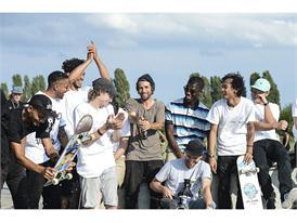 adidas Skate Copa Berlin 17