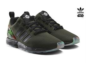 mi adidas Originals GÇô mi Star Wars ZX FLUX 7