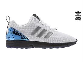 mi adidas Originals GÇô mi Star Wars ZX FLUX 10