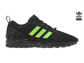 mi adidas Originals GÇô mi Star Wars ZX FLUX 16
