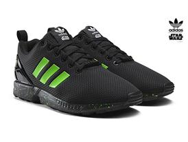 mi adidas Originals GÇô mi Star Wars ZX FLUX 17