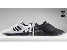 mi adidas Originals GÇô mi Star Wars ZX FLUX 29