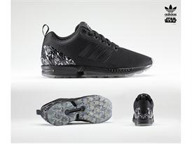 mi adidas Originals GÇô mi Star Wars ZX FLUX 31