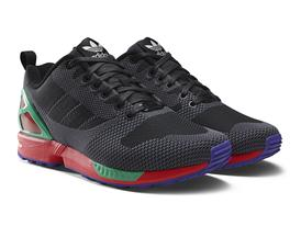 mi adidas Originals ZX FLUX Weave 'Pride of the '000s' Series 4