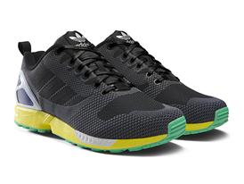 mi adidas Originals ZX FLUX Weave 'Pride of the '000s' Series 8