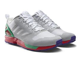 mi adidas Originals ZX FLUX Weave 'Pride of the '000s' Series 10