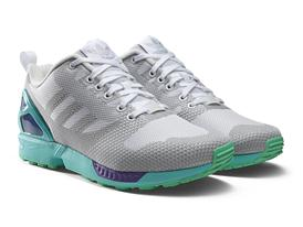 mi adidas Originals ZX FLUX Weave 'Pride of the '000s' Series 12