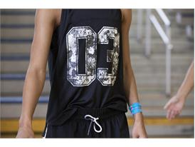 Basketball Action 0639