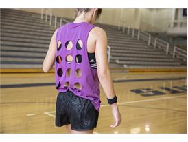 Basketball Action 0932