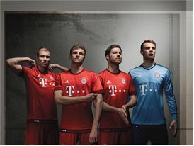 FC Bayern Players