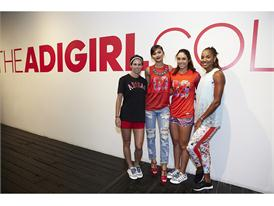 The adigirl Collection Event 1